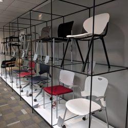 Photo Of BFI Business Furniture   Elizabeth, NJ, United States. Office  Chairs