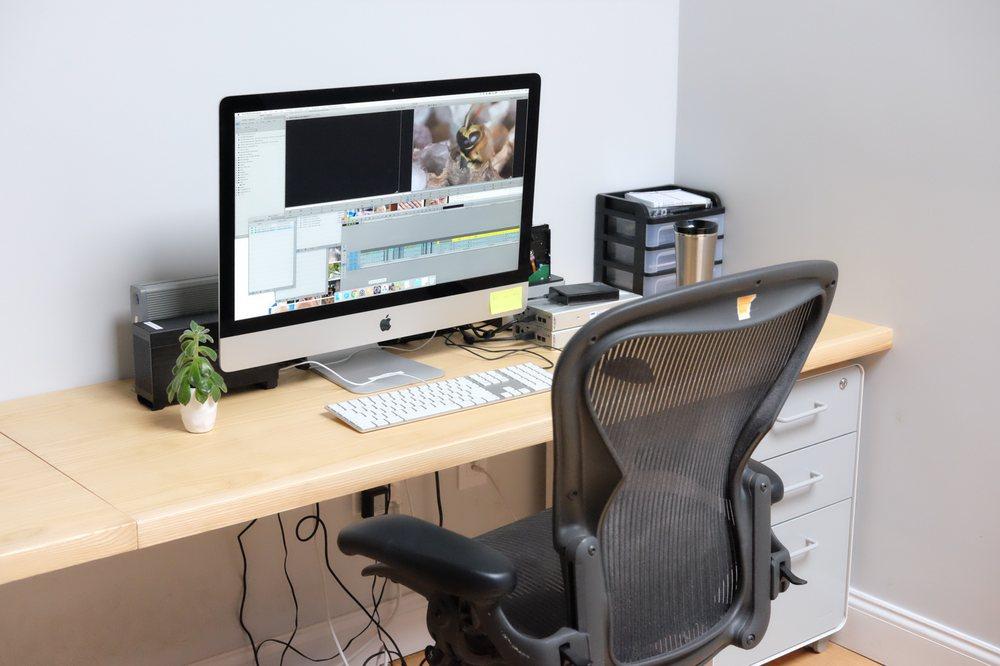 The Edit Center