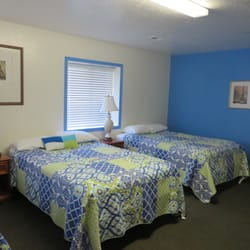 Photo Of The Resides In Hotel Vernal Ut United States Room