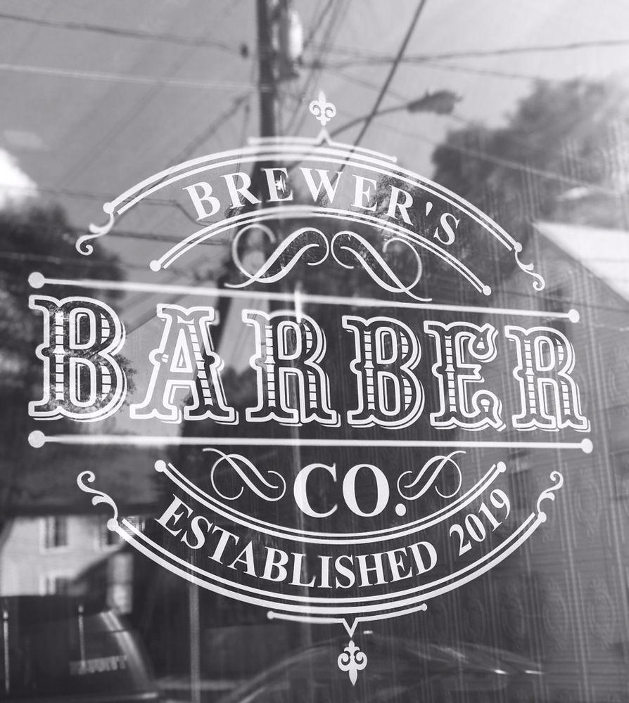Brewer's Barber: 9 Union St, Lisbon Falls, ME