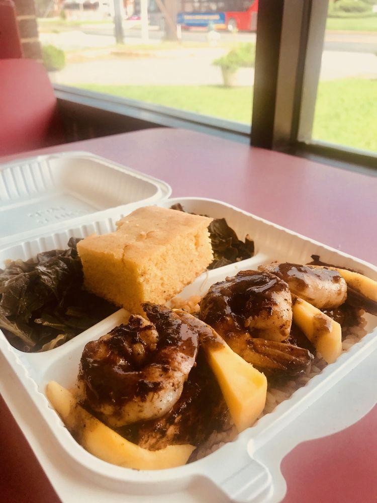 Nana's Pit BBQ & Seafood