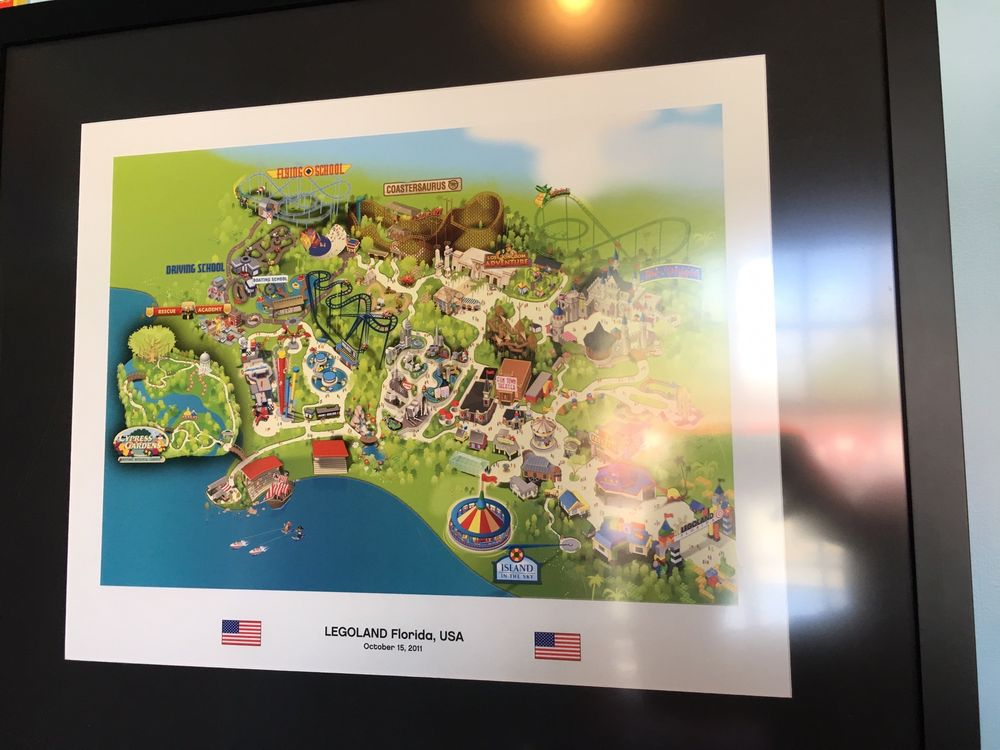 Map of Florida Legoland - Yelp Map Legoland California on michigan's adventure map, southern adventures map, harry potter california map, cliff's amusement park map, lego california map, pacific park map, kings dominion map, disneyland map, death valley national park california map, carlsbad map, six flags map, magic kingdom map, sesame place map, catalina express map, kiddieland map, seaworld map, wyandot lake map, oaks amusement park map, knott's berry farm map, san diego map,
