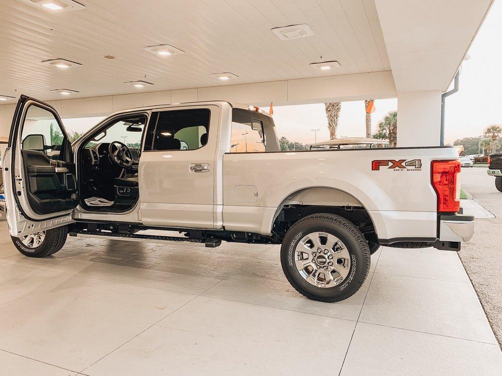 Bartow Ford: 2800 US Hwy 98 N, Bartow, FL