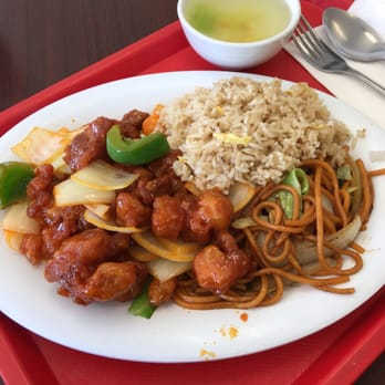 Chinese Fast Food Whittier Ca