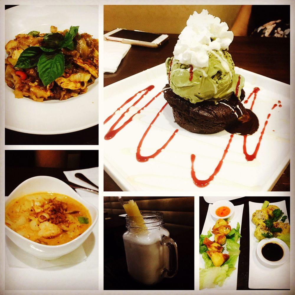 Nur Thai Restaurant Address