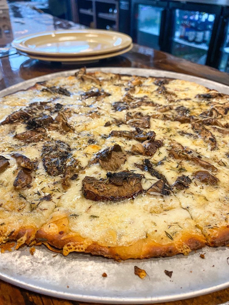 Rafferty's Pizza: 24 W Main St, Crosby, MN