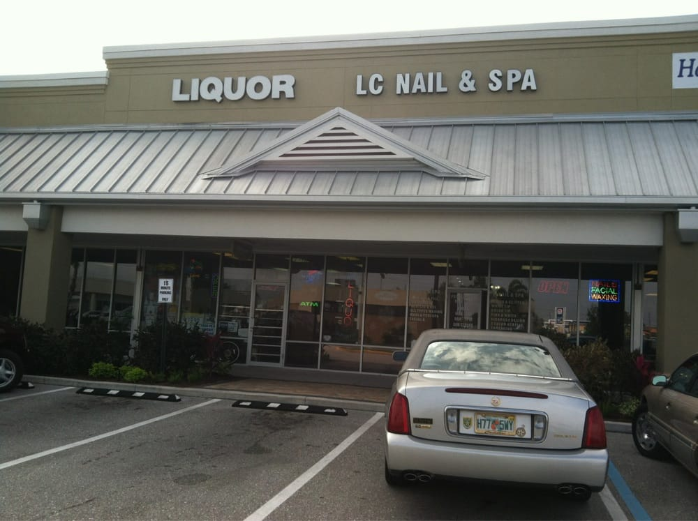 PGI Liquors: 615 Cross St, Punta Gorda, FL