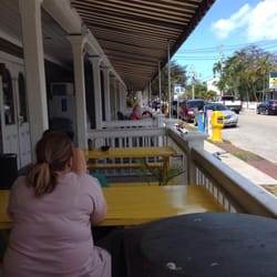 Anas Cuban Cafe Key West