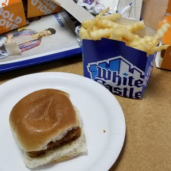 White Castle - Order Food Online - 22 Photos & 24 Reviews - Burgers