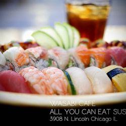 Wasabi Cafe Order Food Online 379 Photos Amp 353 Reviews