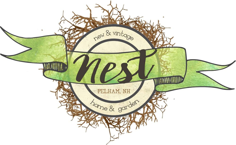 Nest Vintage Home: 122 Bridge St, Pelham, NH