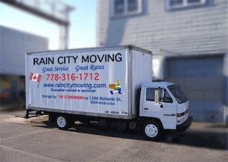 Photo For Rain City Moving And Storage