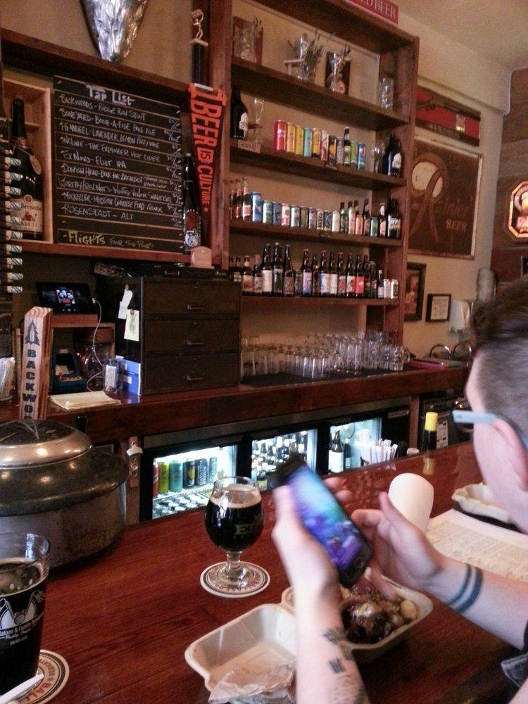 Beer: 1410 SE Stark St, Portland, OR