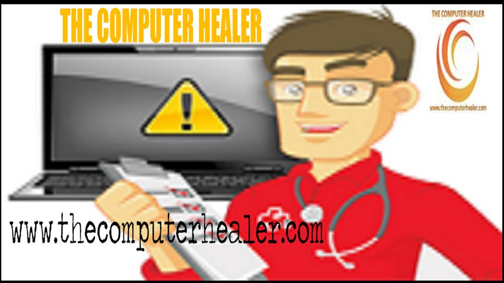The Computer Healer: 1115 Nautical Dr, Okemos, MI