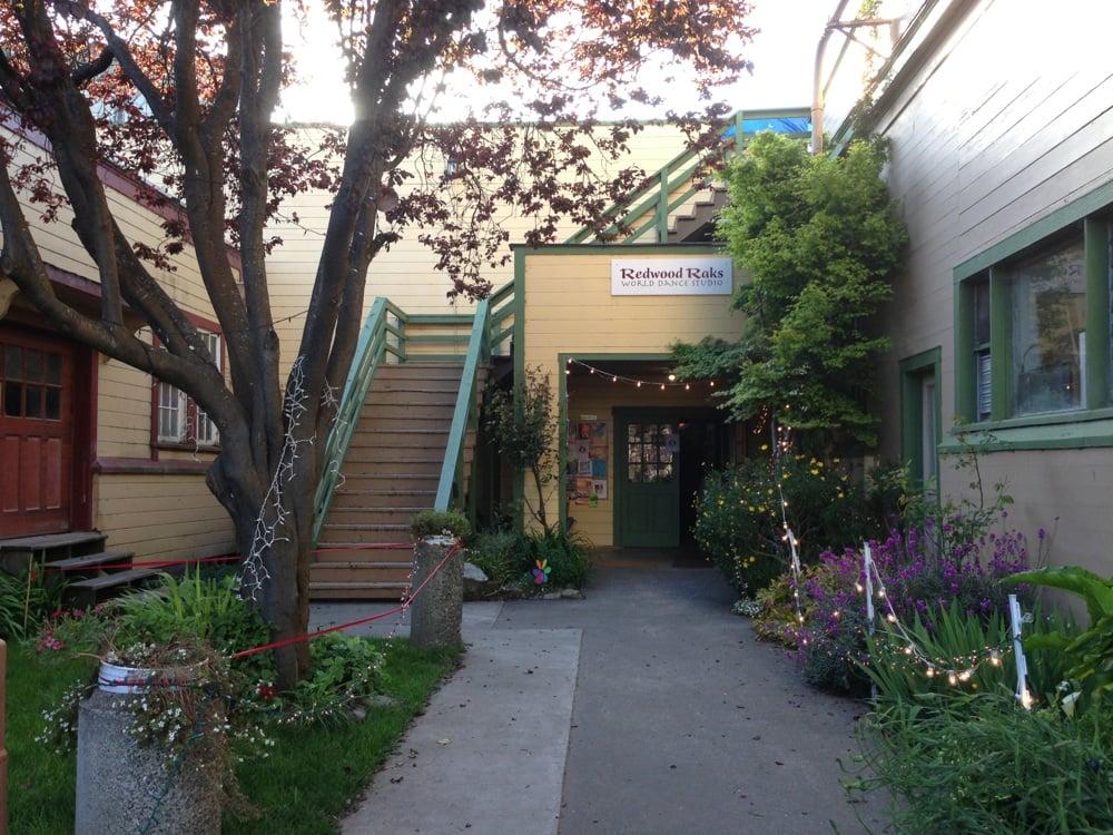 Redwood Raks: 824 L St, Arcata, CA