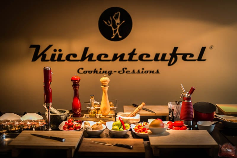 Küchenteufel Utzschneiderstr ~ küchenteufel cooking sessions 30 fotos& 11 beiträge
