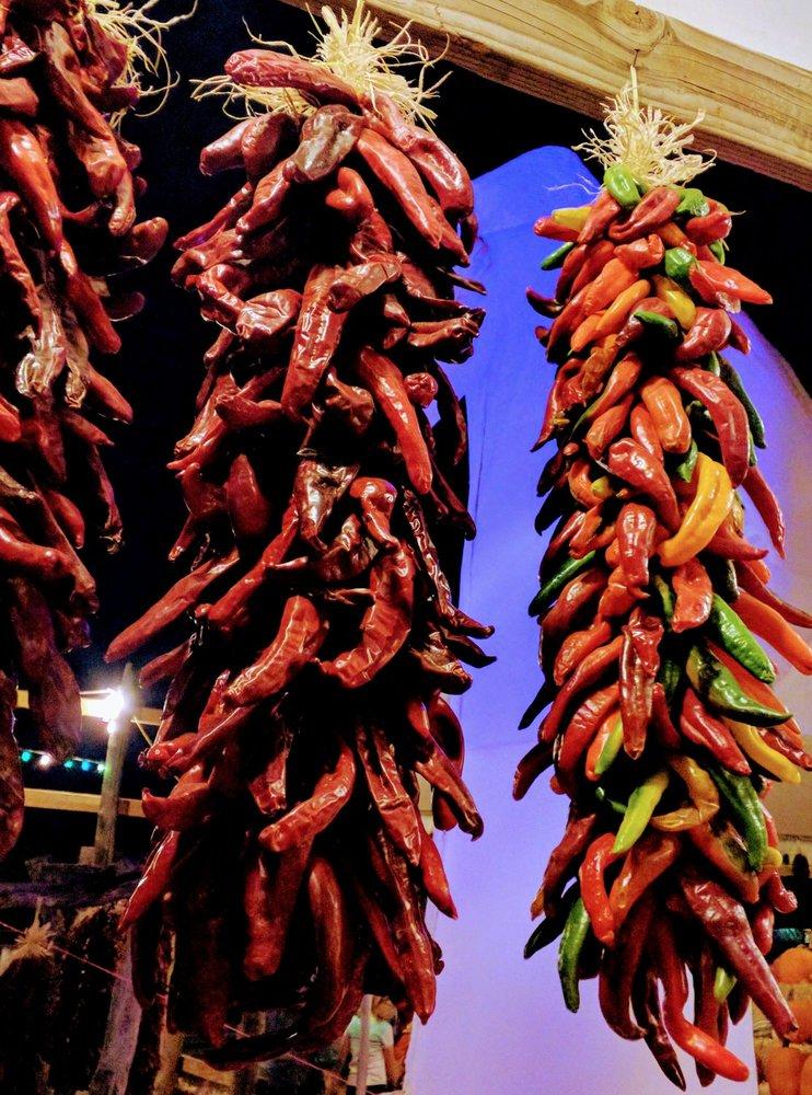 Brian & Kelly's Pumpkins, Trees & Farmer's Market