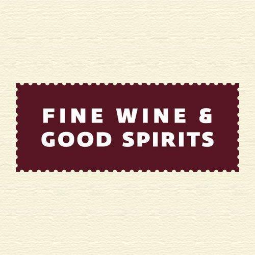 Fine Wine & Good Spirits: 123 S Easton Rd, Glenside, PA