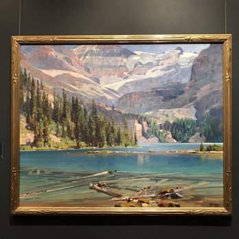 Photo of national museum of wildlife art jackson wy united states