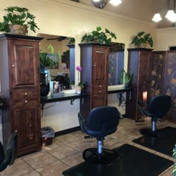 Pacific main hair salon sal es de beleza 1821 e main - Celeste beauty salon ...