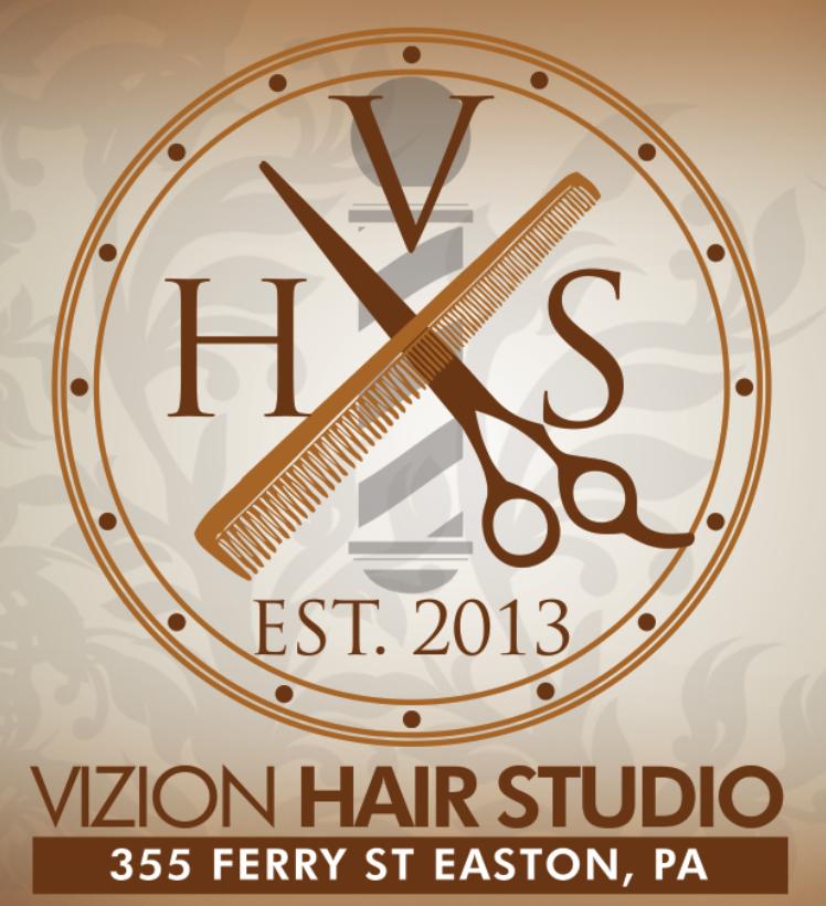 Vizion Hair Studio: 355 Ferry St, Easton, PA