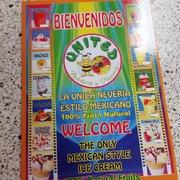Paleteria Y Neveria El Rincon Tropical Closed 20 Photos