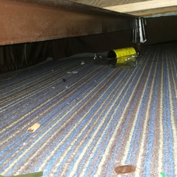 Photo Of Motel 6   Charlotte, NC, United States. Under The Bed In