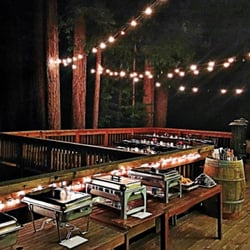Photo Of The Sequoia Retreat Center Ben Lomond Ca United States