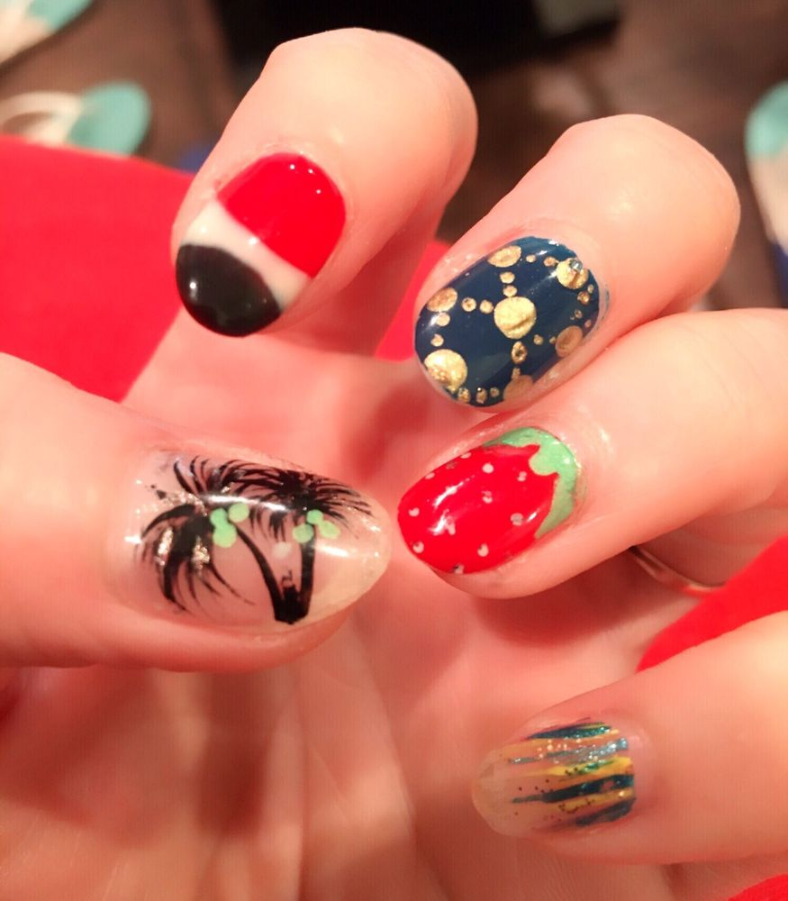 Vancouver Nail Salon Gift Cards | Giftly