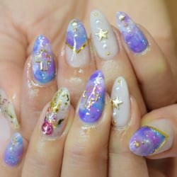 Photo Of Hime Nails Tustin Ca United States