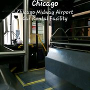 avis car rental midway airport  Chicago Midway Airport Car Rental Facility - 29 Reviews - Car Rental ...
