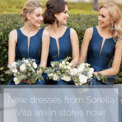 564b91c1c2ab5 Annabelle's Bridal Boutique - 23 Photos & 34 Reviews - Bridal - 200 W Main  St, Visalia, CA - Phone Number - Yelp