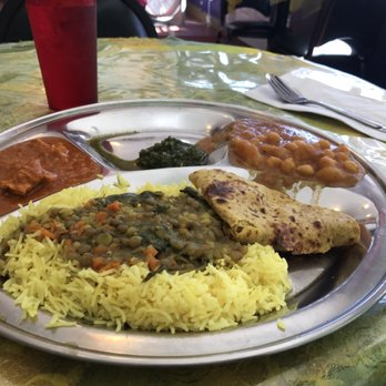 Photo Of Big Elephant Kitchen   Portland, OR, United States. Curry Chicken,