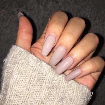 Simply unique nails