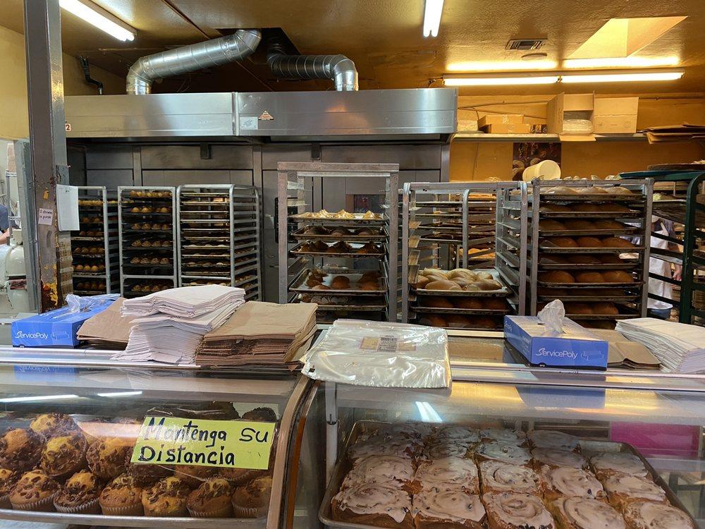 La Estrella Panaderia: 819 E Broadway Rd, Mesa, AZ