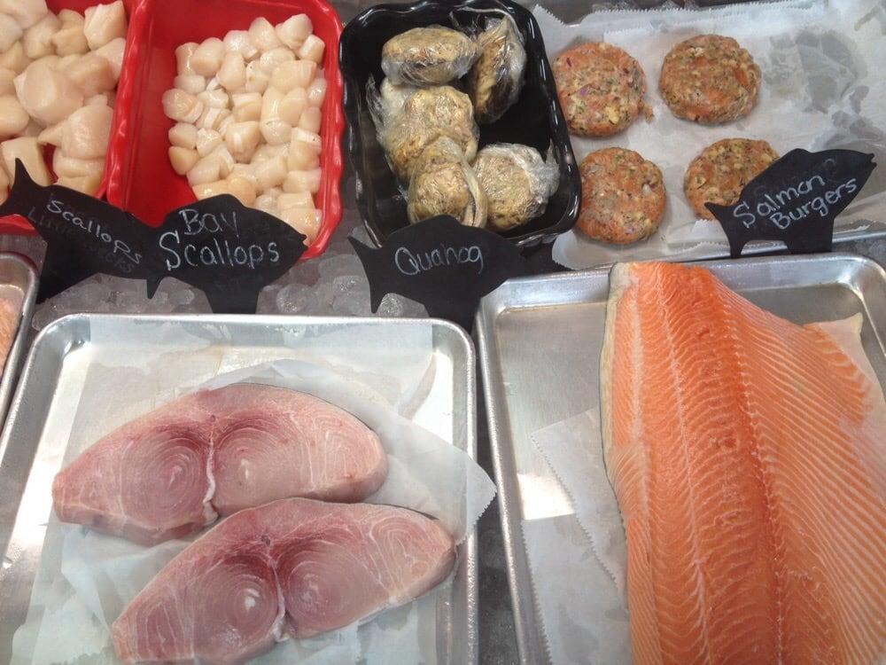 Snug Harbor Fish Company: 459 Washington St, Duxbury, MA
