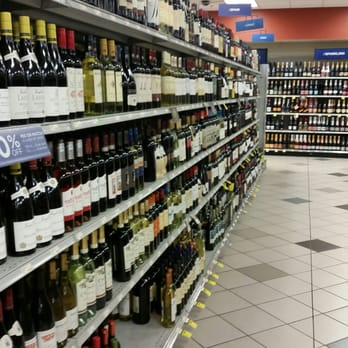 Photo Of NEX   Honolulu, HI, United States. Wine From Different Parts Of