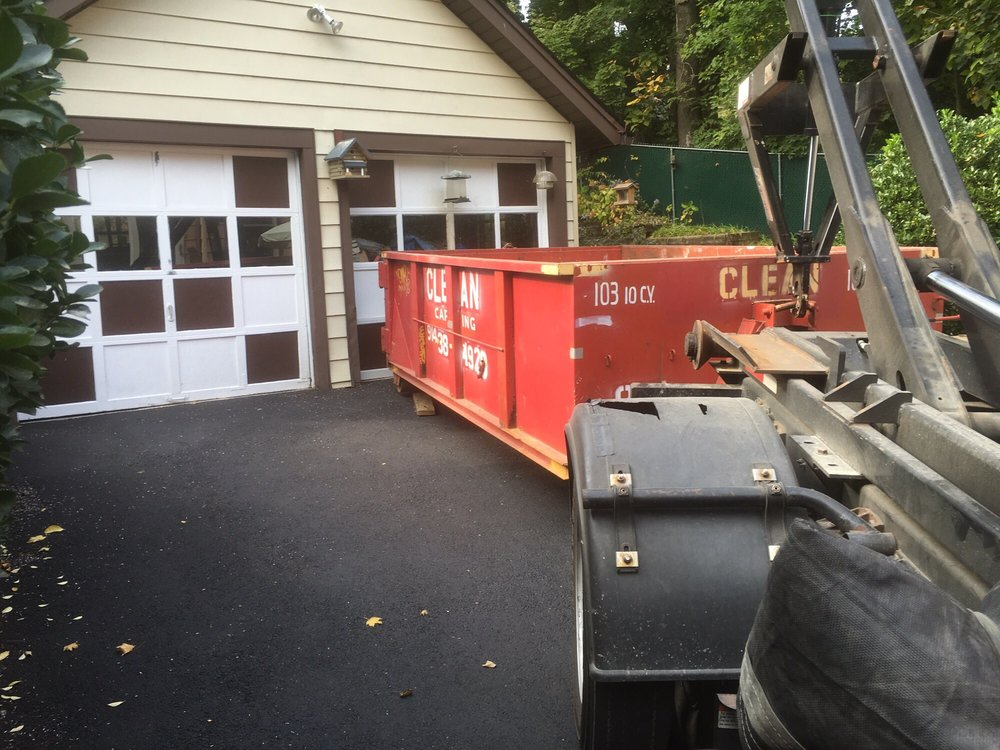 Clean Carting Services: Verplanck, NY