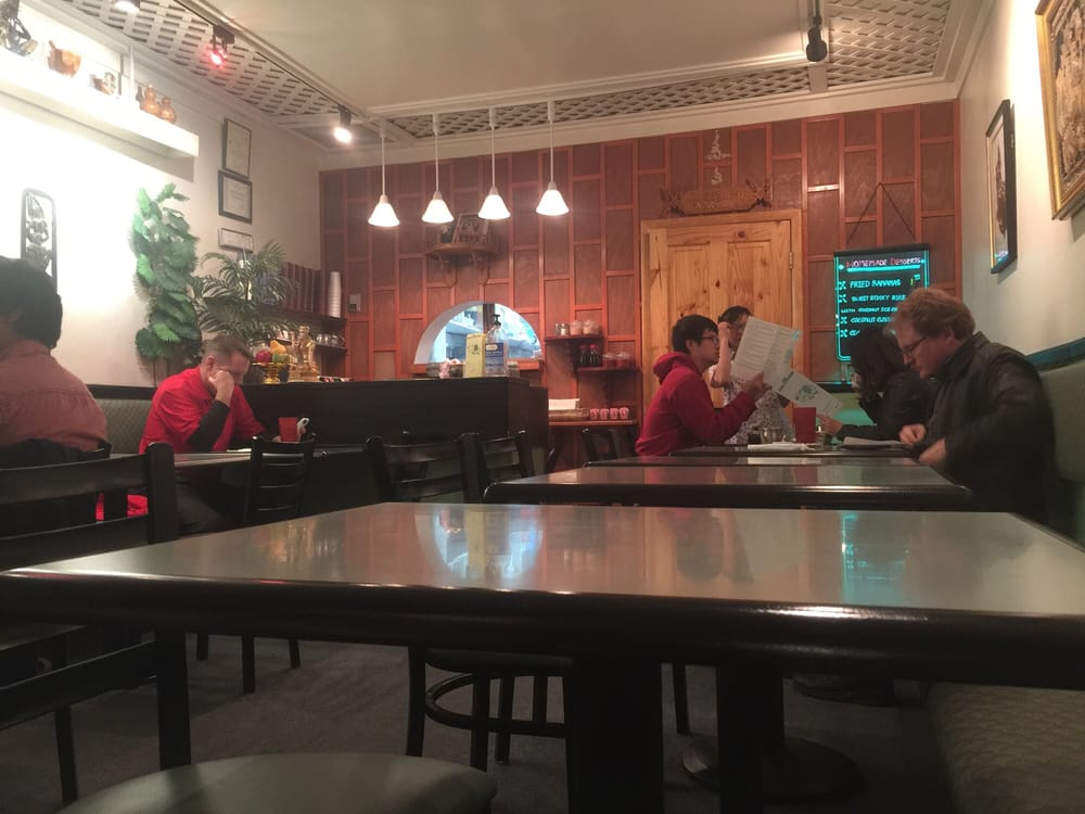 Thai Restaurant Near Flagstaff