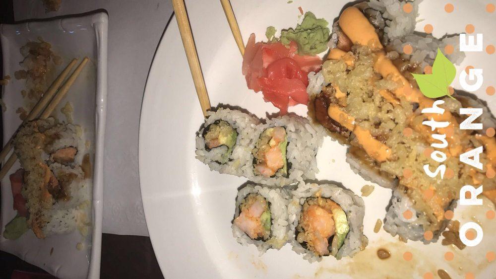Harusame Japanese Cuisine
