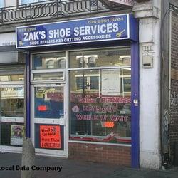 Shoe Repairs Harlesden