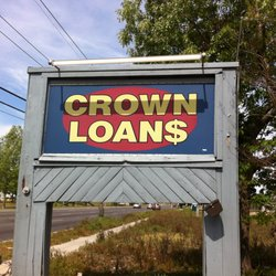 Crown On Payday Loans