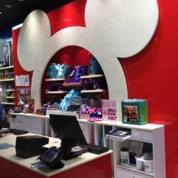 Disney Store Toy Stores 849 E Commerce St Downtown