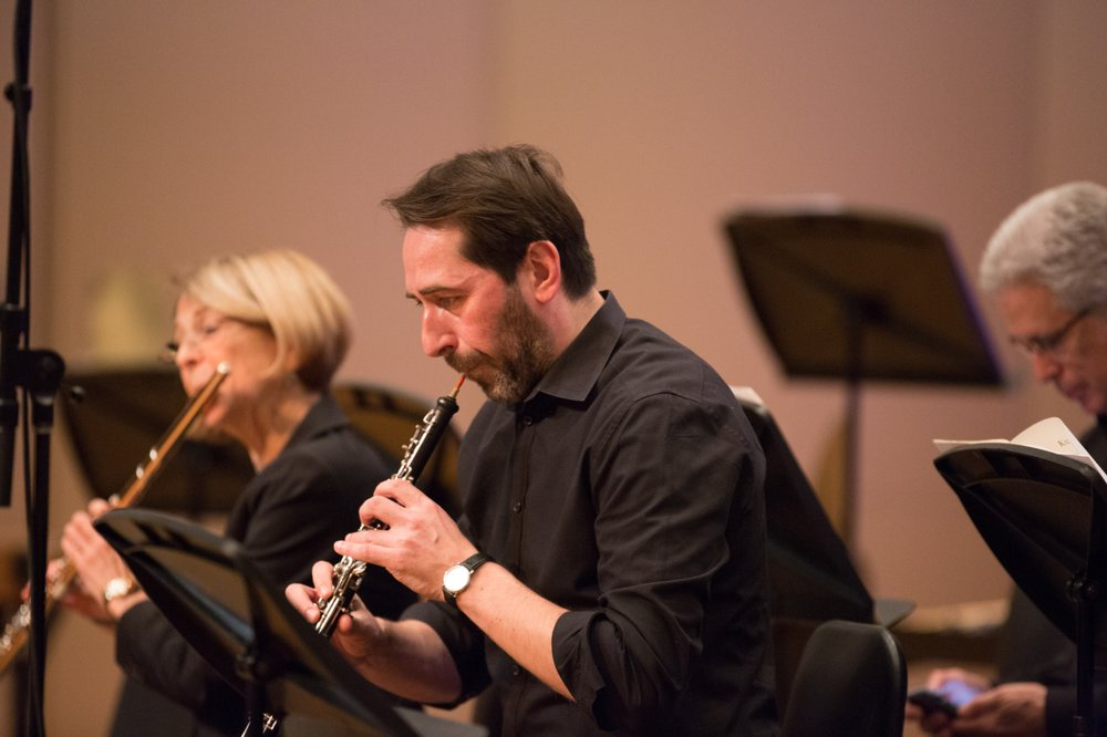 Indianapolis Chamber Orchestra: 4603 Clarendon Rd, Indianapolis, IN