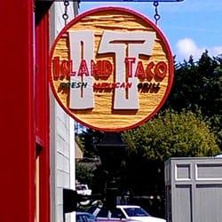 Restaurants Mexican Photo Of Island Taco Carmel Ca United States 38 Photos 98 Reviews 173 The Crossroads