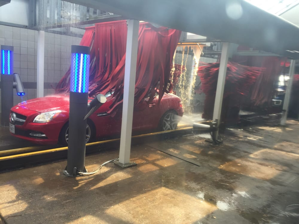 Mister B S Express Car Wash