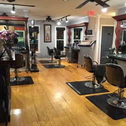 The cutting edge salon and spa hairdressers 778 s main for A cutting edge salon