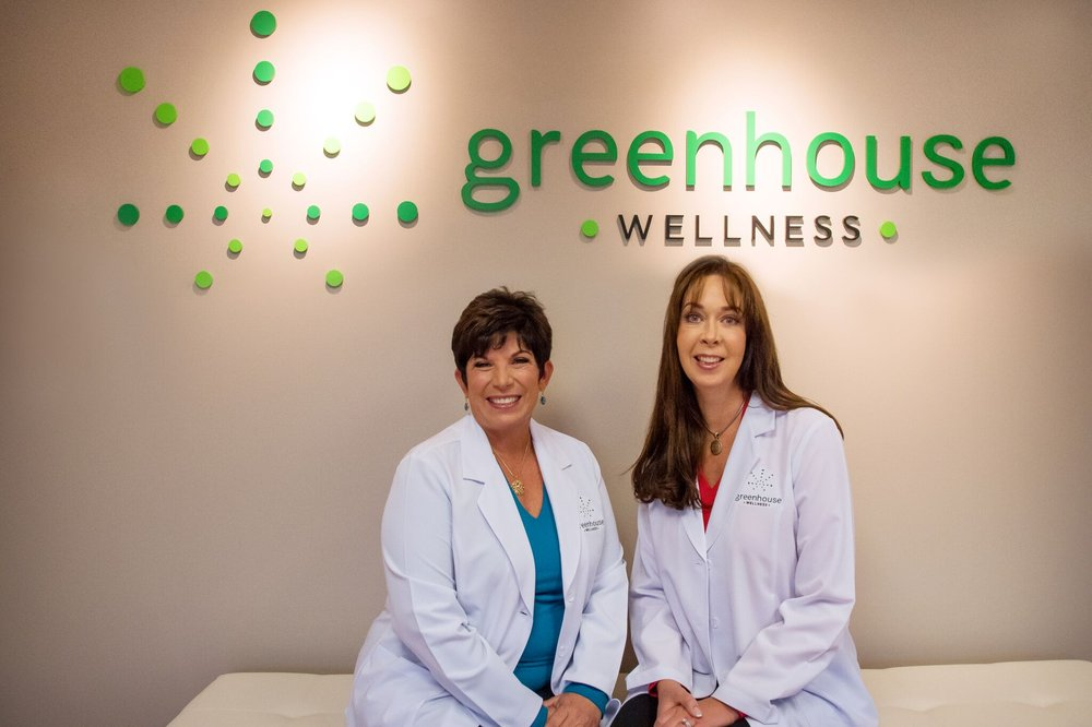 Greenhouse Wellness: 4801 Dorsey Hall Dr, Ellicott City, MD