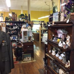 Barnesville Antique Mall - Antiques - 202 N Chestnut St ...