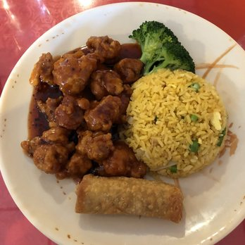 Best Chinese Food Fort Smith